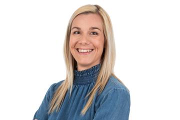 Katja Verheyen - 2de plaats