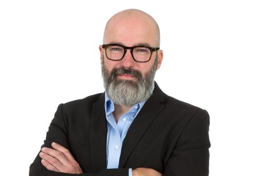 Mario Knippenberg - Kandidaat burgemeester