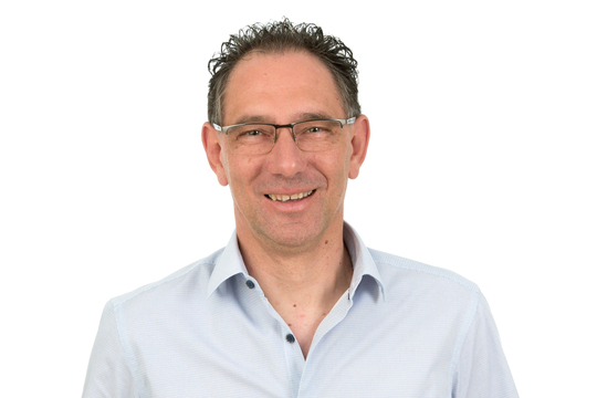 Bruno Dreezen