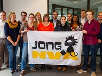 Verkiezing bestuur jong N-VA Noord-Limburg