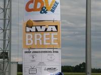N-VA Bree sponsorschieten 2015
