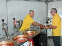 Varkensfeest N-VA Bree 2012